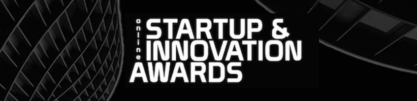 Online Innovation Awards Banner