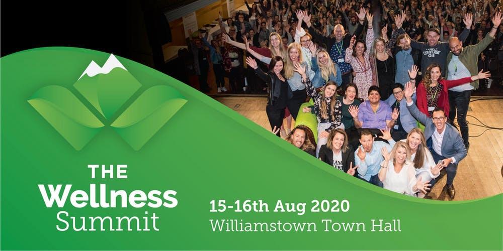 The Welllness Summit 2020