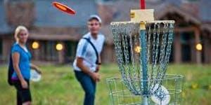 Learn Disc Golf (Yarraville)