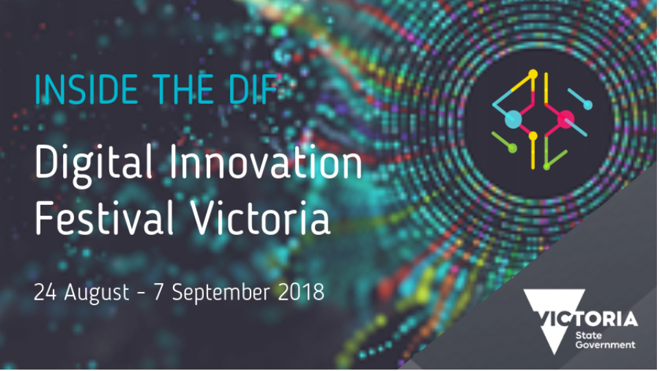 Inside the DIF 4 Sep 2018