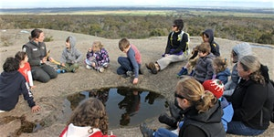 Junior Ranger Big Rock Cultural Experience- You Yangs Regional Park